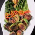 veggies-brussels-sprouts-asparagus-yellow-squash-broccolini-sass